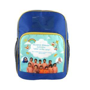 produksi tas jogja memproduksi tas anak terbaik